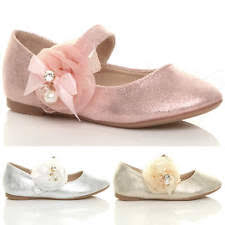 wedding shoes for girl childrens wedding shoes ebay