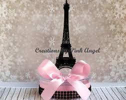 Eiffel Tower Table Centerpieces Eiffel Tower Centerpiece Etsy