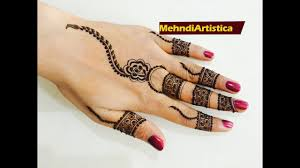 easy stunning tips mehndi designs for beautiful jewelry