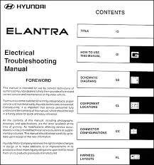 hyundai elantra wiring harness hyundai wiring diagrams for diy
