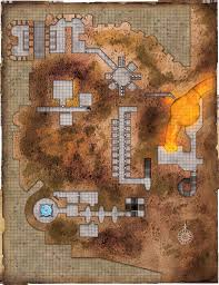 pin by 수혁 임 on maps and props pinterest rpg dungeon maps