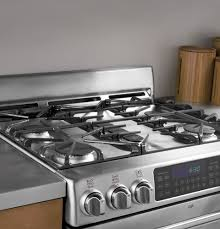 Ge Built In Gas Cooktop Kitchen The Most Ge Profile Series Black 30 Inch Built In Gas