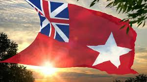 Florida Flag History Flag And Anthem Of The Dominion Of British West Florida Youtube