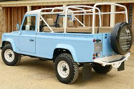 land rover discovery classic defender retro classic