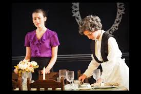 the dining room ar gurney the dining room 2015 u2013 corey bradberry stage director m f a
