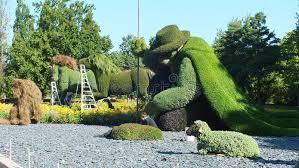 Botanic Garden Montreal Mosaicultures International 2013 Montreal Botanical Garden