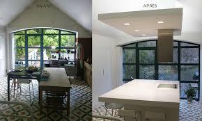 plafond suspendu cuisine cuisines architecte d intérieurarchitecte d intérieur