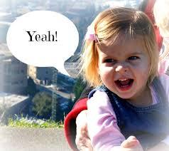 Yes Meme Baby - baby s 5 cutest words disney baby
