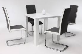 Esszimmerstuhl In Grau Stühle Weiß Grau Mxpweb Com