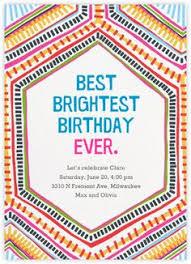 kids u0027 birthday paperless post birthday invites pinterest