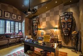 chambre style africain idee deco chambre style africain raliss com
