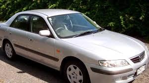 mazda 626 2002 mazda 626 glx 1 reserve cash4cars cash4cars sold