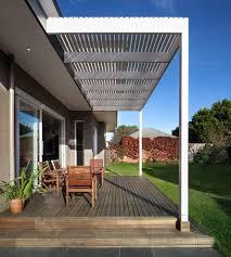 Pergola Lounge Nyc by Melbourne Decks With Pergolas Deck Contemporary Pergola Trellises