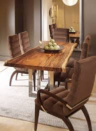 Dining Room Wood Tables 25 Best Solid Wood Table Tops Ideas On Pinterest Steel Table