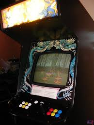 Xbox Arcade Cabinet Xbox To Jamma Mysterious And Misplaced Logic Of A Maniac Gone Awry