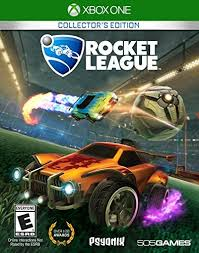 black friday deals on amazon for xbox one games amazon com rocket league collector u0027s edition xbox one 505