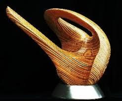 don wood sculptures