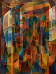 cubism colours 20th century australian cubism in australia gallery nsw