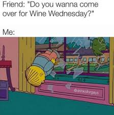 Meme Define - memes that perfectly define your relationship with wine for national