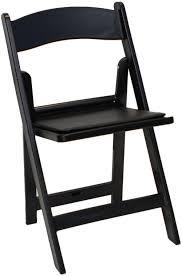wholesale resin folding chairs padded folding black resin chairs