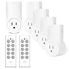 smartphone controlled outlet the 7 best remote control electrical outlets safewise