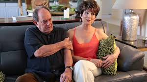 Lucy Arnaz Today | lucie arnaz and laurence luckinbill find family in palm springs