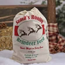 personalized christmas sack contemporary holiday decorations