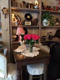 Russian Home Once Upon A Time In Mari Vanna A Russian Restaurant U2013 All Things Good