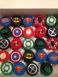 best 25 super hero cupcakes ideas on pinterest super hero