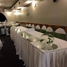 fishbowl vase large 25cm wedding hire melbourne u0026 events