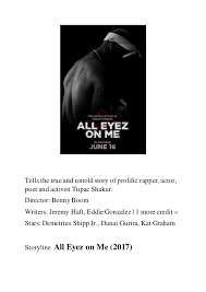 all eyez on me 2017 movies download hd 2017