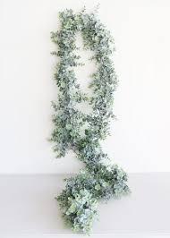 garlands wreaths afloral
