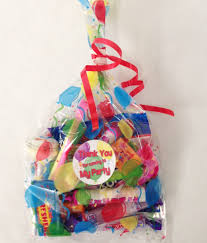 party favours pre filled sweet bags party favours