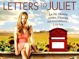 letters to juliet mbc net english