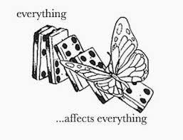what is the butterfly effect quora