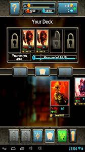tcg android evoker magic card tcg android and ios gameplay playrawnow