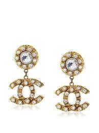 iconic earrings 25 best eddera ear jackets images on ear jacket 18k
