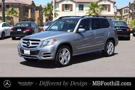 mercedes of irvine used mercedes glk class for sale in irvine ca edmunds