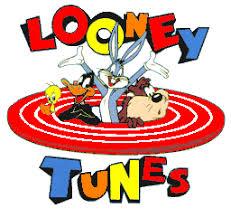 looney tunes sound files