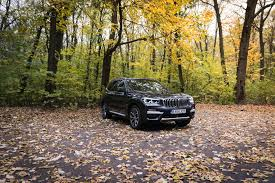 car and driver reviews new bmw x3