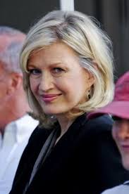 news anchor in la short blonde hair best 25 diane sawyer ideas on pinterest cool haircuts for women