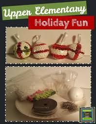 a christmas craft for the classroom lesson deli upper elementary