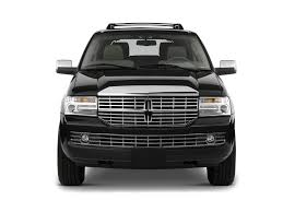 2009 lincoln navigator lincoln suv review automobile magazine