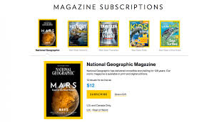 National Geographic Infographic Reveals What The Consumes Storytelling Is The Future Of Content Marketing Strategy In 2018