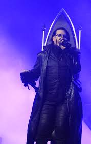 7 Flags Event Center Des Moines Marilyn Manson At 7 Flags Event Center Lazer 103 3