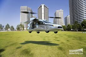 future flying cars back to the future first flying car available in 2015 epic