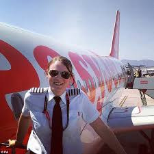 black friday target lady commercial easyjet pilot becomes world u0027s youngest commercial captain aged 26