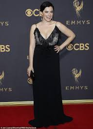 How Wide Is A Roll Of Carpet by Rachel Bloom Had To Buy 3 500 Gucci Dress For The Emmys Daily