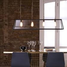 Rectangular Island Light Alluring Rectangular Kitchen Island Lighting Breathtaking
