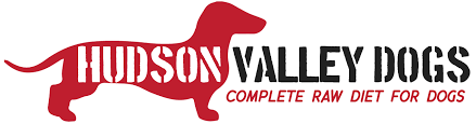raw dog food reviews hudson valley dogs